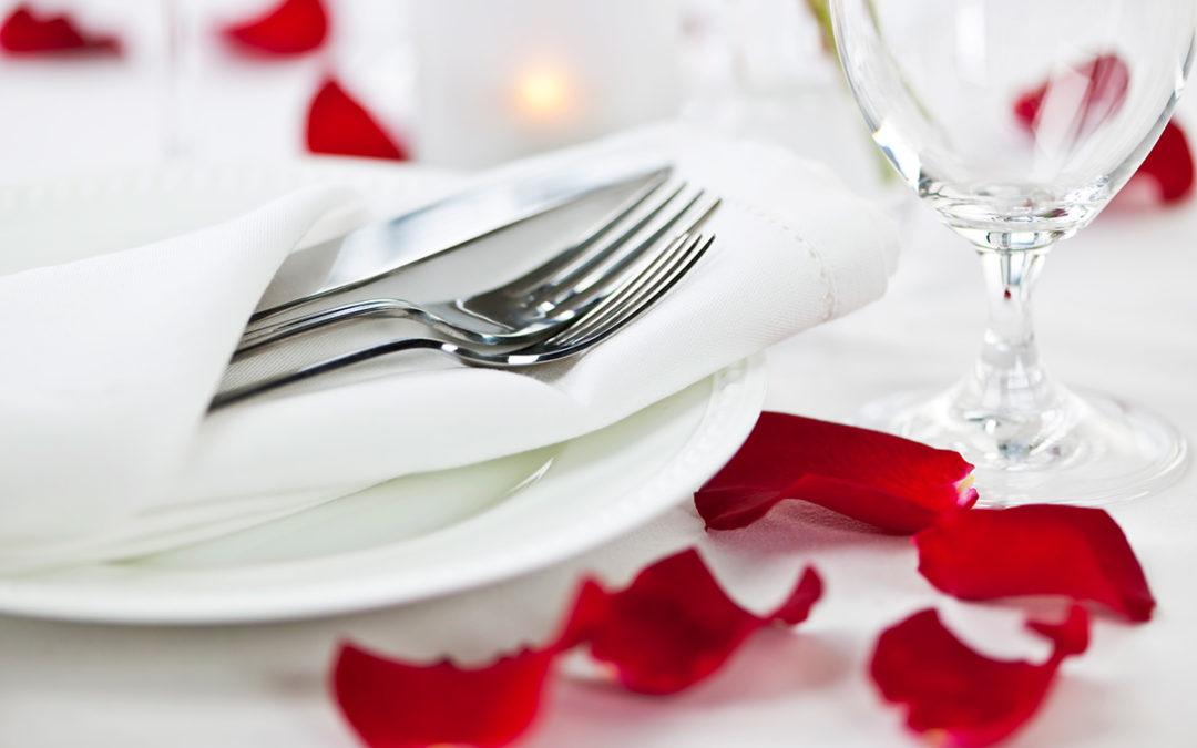 La St-Valentin approche!